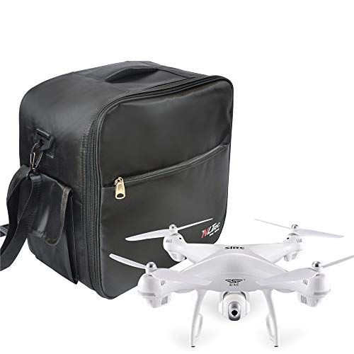 for Holy Stone HS100 S70W Drone Shoulder Bag ,Fineser Waterproof Durable Carry Storage Bag Travelling Case for Holy Stone HS100 S70W Drone