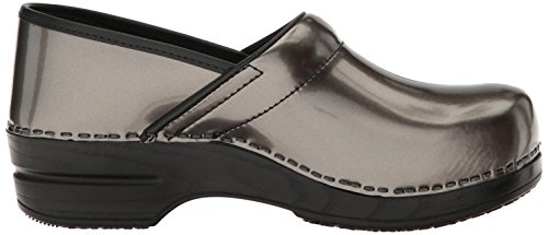 Sanita Womens Smart Step Sabel Work Shoe Grey