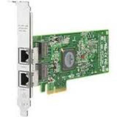 HP 412648-B21 NC360T PCI-Express DP GigaBit Adapter by HP