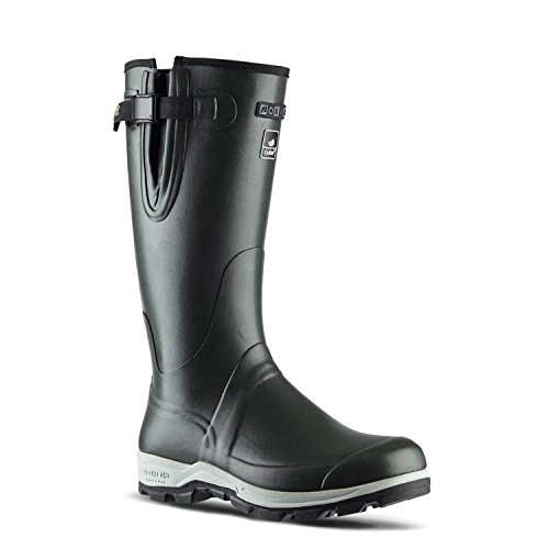 Nokian Footwear Stivali di Gomma -Kevo Outlast High- (Outdoor) [15740595] Olivo Nuovo