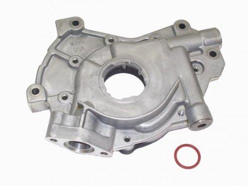 02 ford explorer oil pump - 1