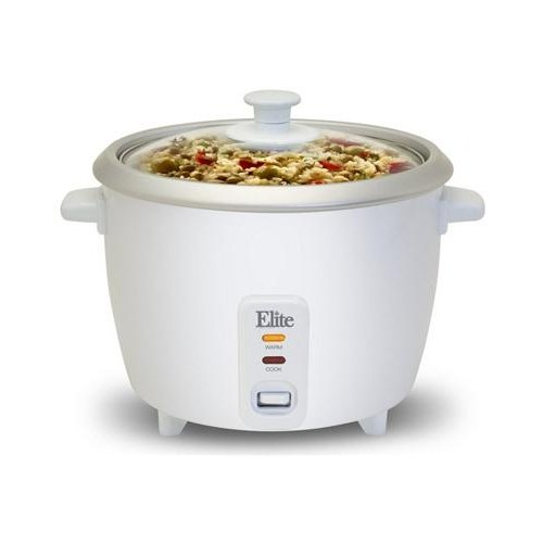 Maxi Matic ERC-008ST 8 Cup Rice Cooker