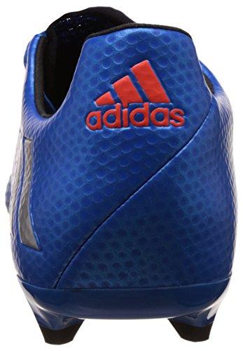 Hombre Adidas 16 Azul FG Negbas fútbol Azuimp Colores Messi para Botas Plamat de 2 Varios 8rq85gw