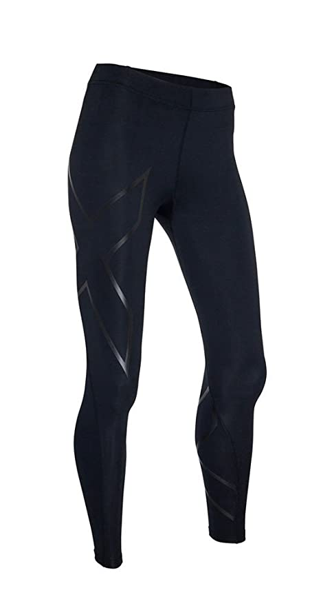 275cb2f04a Amazon.com : 2XU Women's Core Compression Tights : Clothing