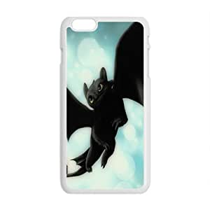 Black bat Cell Phone Case for iPhone plus 6