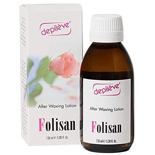 Depileve Folisan - 5.2oz (150ml) by Depileve
