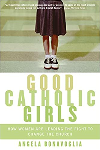How to get a catholic girl