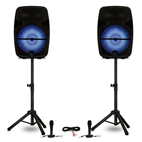Technical Pro PB15FM Bluetooth 15