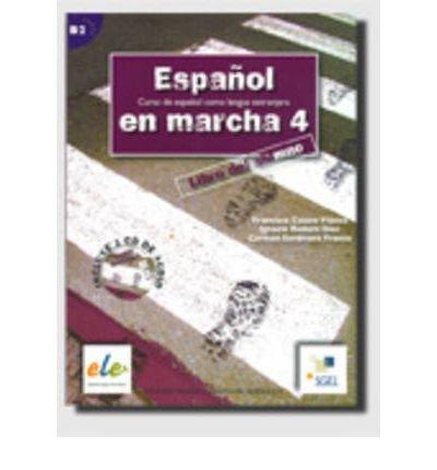 Espanol En Marcha: Libro Del Alumno + CD(1) 4 (Espanol en Marcha) (Mixed media product)(Spanish) - Common ebook