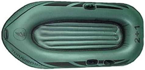 SS Boat Kayak Bote Inflable para Niños/Canoas Adultas para ...
