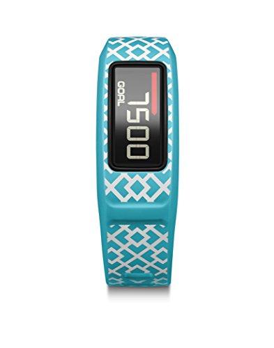 Garmin-010-01407-40-correa-para-reloj-correas-para-relojes-Correa-Negro-Azul-Color-blanco-vivofit-2