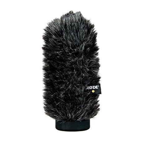 Rode WS6 Deluxe Wind Shield for NTG1, NTG2, NTG4 and NTG4+ Microphones by Rode