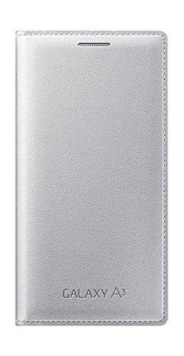 SAMSUNG BT-EFFA300BF - Funda Tipo Flip Galaxy A3, Color Amarillo ...