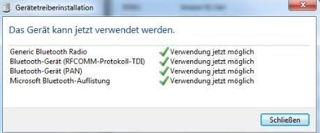 Plag y operativo Windows 8,1 tecnolog/ía adaptador Bluetooth V4,0 con luz LED Windows XP soporta Bluetooth est/éreo alta resistencia de se/ñal Windows Vista Windows 7 la Standard Mercado Windows 8