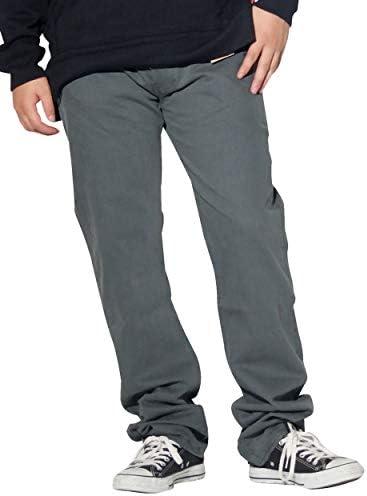 リーバイス501 オリジナル デニムパンツ メンズ 大きいサイズ ジーンズ USAモデル ボタンフライ ストリートファッション アメカジ [並行輸入品]