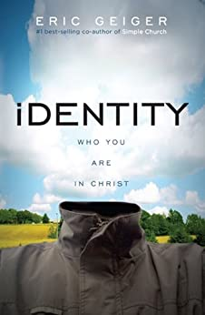 Identity by [Geiger, Eric]