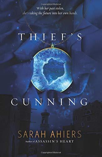 Download Thief's Cunning pdf epub