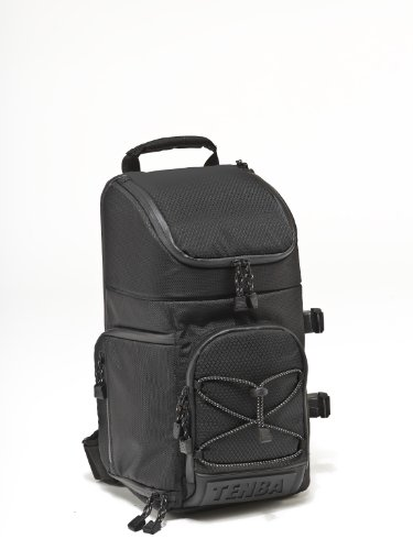 Tenba Shootout Medium Convertible Photo Sling Bag