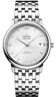 Omega Deville Prestige Co-Axial Mens Watch 424.10.37.20.02.001 by Omega