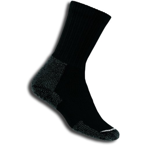 thorlos Women's Kxw Max Cushion Hiking Crew Socks