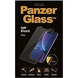واقي شاشة زجاج مقوى من PANZERGLASS P2638 لخصوصية ابل ايفون اكس ار - (عبوة من 1)