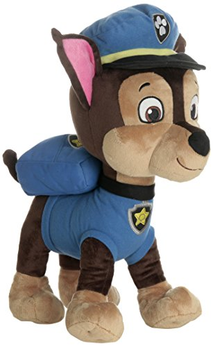 Paw Patrol Cuddle Pillow, Chase ()