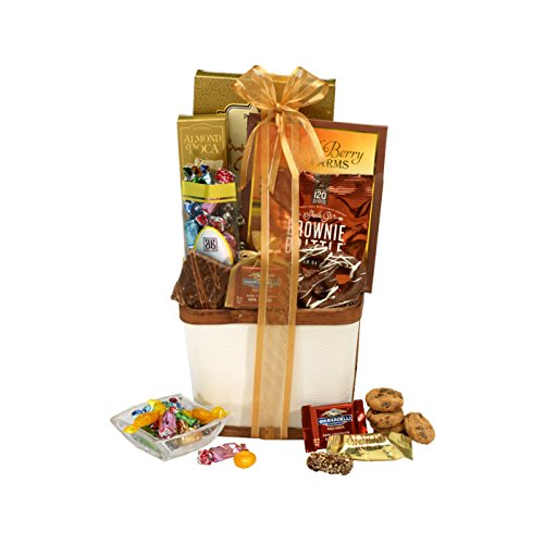 Broadway Basketeers Happy Birthday Gift Basket