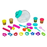 Play-Doh Candy Jar