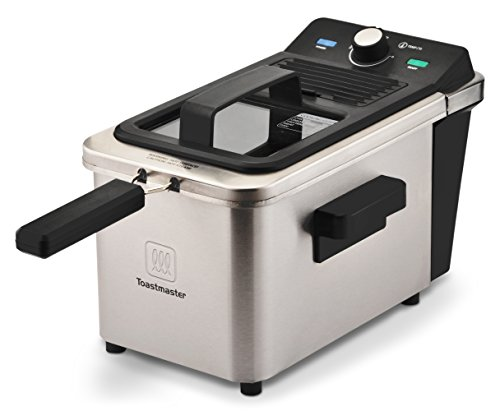 Toastmaster 166DF Deep Fryer