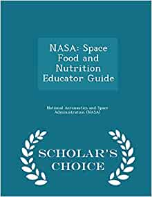 Space food and nutrition by nasa on apple books.