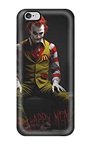 2296486K15433710 New PC Hard Case Premium Iphone 6 Plus Skin Case Cover(the Joker) WANGJING JINDA