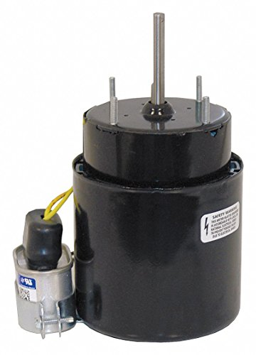 Motor Fasco Purpose General (Fasco D219 3.3-Inch General Purpose Motor, 1/8 HP, 115 Volts, 3000 RPM, 1 Speed, 1.8 Amps, Totally Enclosed, Reversible Rotation, Ball Bearing)