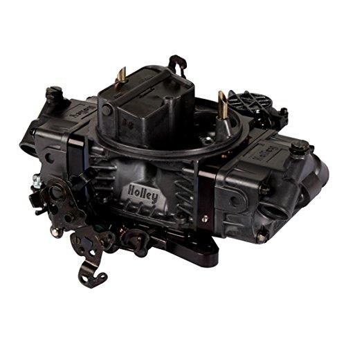 Holley 0-86670HB Ultra Street Avenger Carburetor