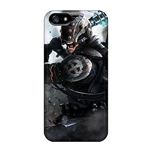 Jxa3549rBrx Faddish Isaac Clarke Dead Space 2 Case Cover For Iphone 5/5s