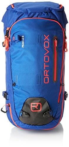 Ortovox Peak 42L S Backpack Strong Blue, One Size (Ortovox Beacon)