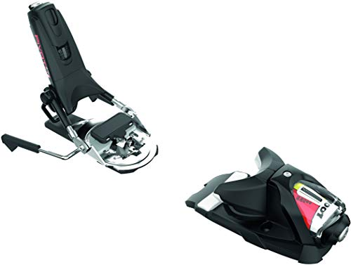 Look Pivot 12 AW Ski Bindings Sz 115mm Black/Icon (Best Alpine Ski Bindings 2019)