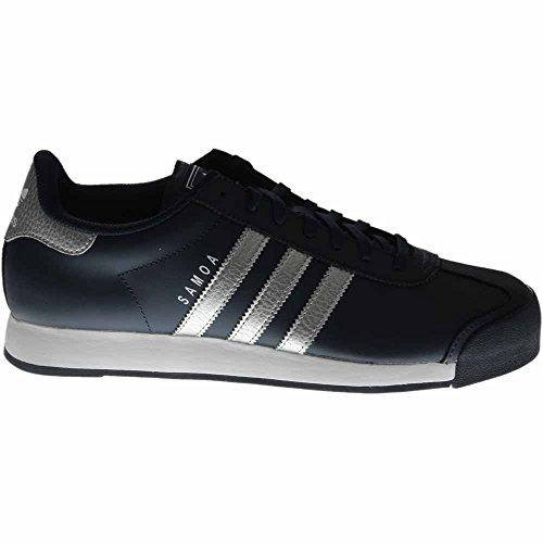 Adidas Mænds Samoa Mode Sneaker CoFlåde / Silvmt / Ftwwht 5yhlzVHD