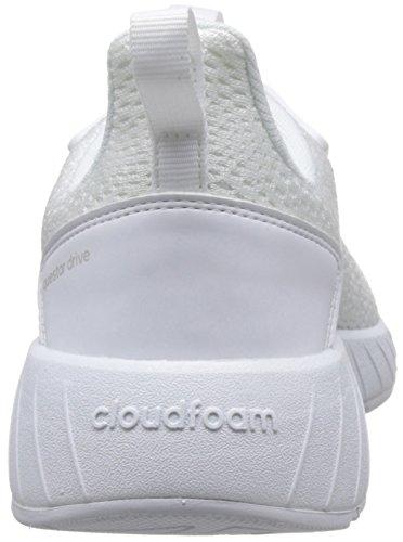 adidas Damen Questar Drive Gymnastikschuhe Elfenbein (Ftwr White)