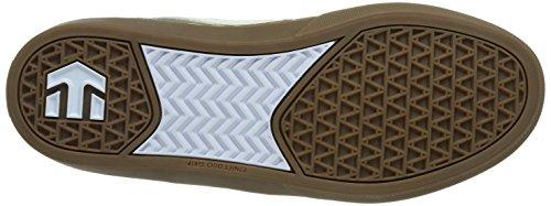 Chaussures pour Etnies 367 skateboard CL de Gris homme Gum Rap Grey FxqEqpaw6