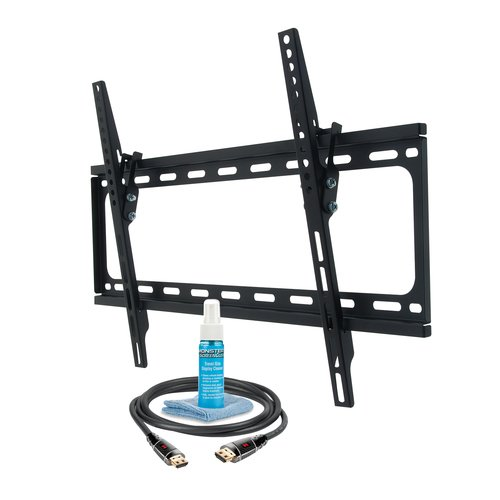 MONSTER MOUNTS/PROMOUNTS Large Tilt Wall Mount,75 (MT643)