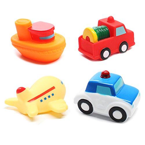 svance kids bath toys floating bathtub toy for babies. Black Bedroom Furniture Sets. Home Design Ideas