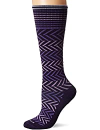 Sockwell Women's Chevron Circulator Sock