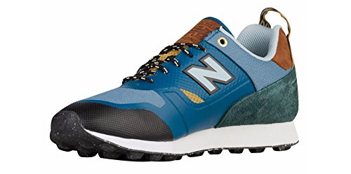 New Balance Mens Trailbuster Re-engineered Tbtfot Trail Running Shoe