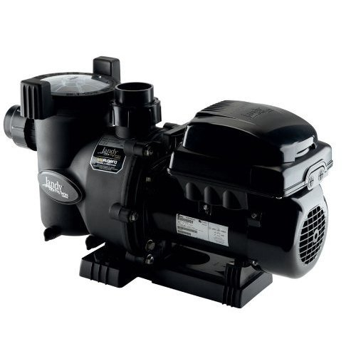 Jandy VSFHP165JEP 1.65 THP FloPro Variable Speed Pump with Controller by Jandy