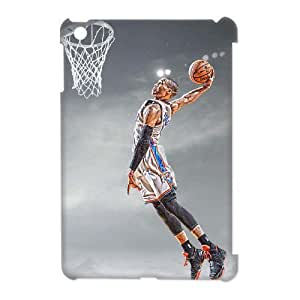 C-EUR Russell Westbrook Pattern 3D Case for iPad Mini