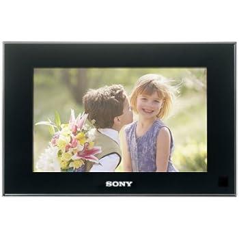 Amazon.com : Sony DPF-D70 7-inch Digital Photo Frame