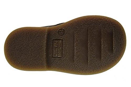 NERO GIARDINI Junior-Schuhe geschnürt A724431M / 200 (19/22) Blau