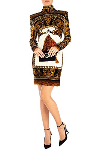 Tissu Sac Noir Femme 8BS012A3V6F0KUR Fendi Port 8xwt16pq