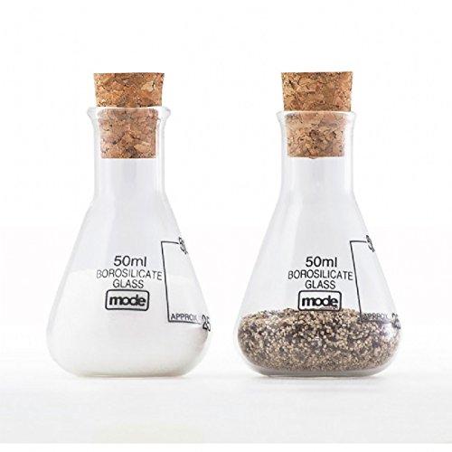 Earl Salt and Pepper Shakers by mod. - Cork For Salt Shaker