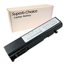 Superb Choice New Laptop Replacement Battery for TOSHIBA PA3356U-3BAS PA3356U-3BRS PA3357U-1BRL PA3357U-3BRL